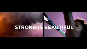 Strong is beautiful (the nowness)Director: Dewey NicksCinematographer: Todd Heater